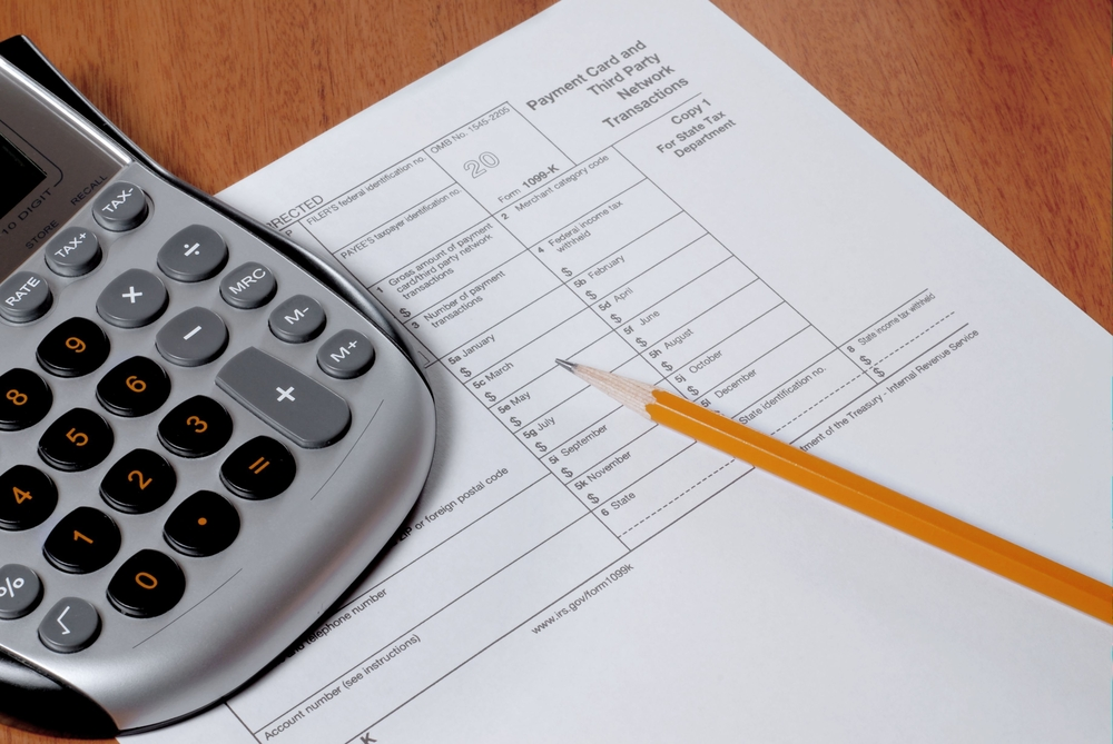 How To File A 1099 Misc With A Missing Contractor Tax Id Wage Filing