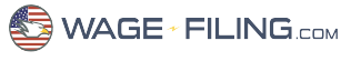Wage-Filing Mobile Logo